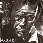 Tom Waits 2008 Chronicle One