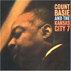Count Basie 1962 Count Basie and the Kansas City 7