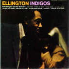Duke Ellington 1957 Indigos