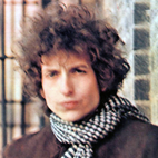 Bob Dylan 1966 Blonde on Blonde
