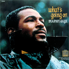 Marvin Gaye 1971 What